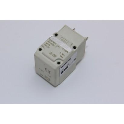"""BOBINA ELECTROVALVULA SMC 24VAC - 7W - PARA EV. 1/2"""" Y 3/4"""""""