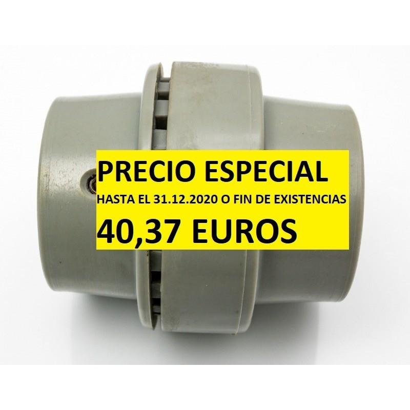 ACOPLAMIENTO FLEXIBLE BOMBA CAT 350-5CP2150 - MOTOR (DN20 x DN28 mm)