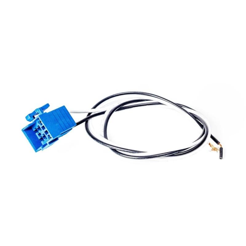 CONECTOR + CABLE DE 60 CMT. PARA PILOTO DN 30