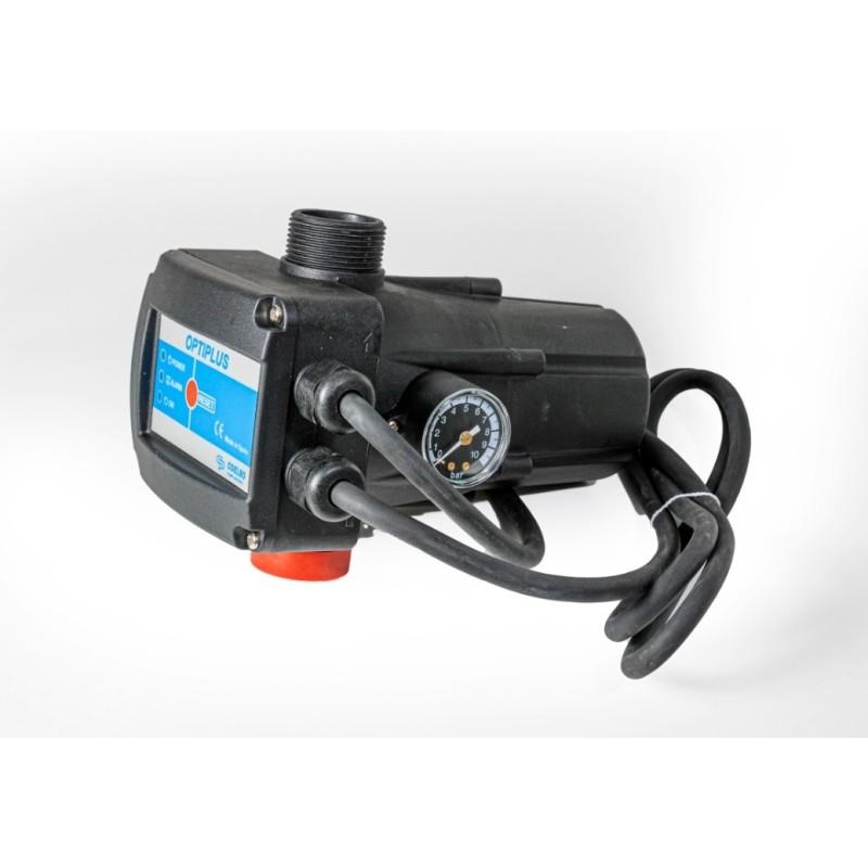 PRESSCONTROL OPTIPLUS 1.5BAR CON REG SIN CABLES -230V-50HZ 16A