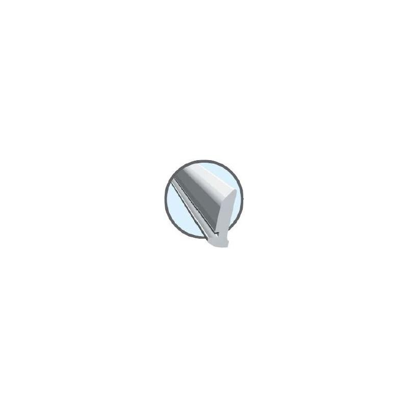 JUNTA EXTERNA EPDM PARA PLACAS DE 20MM Y 40MM (X METRO)